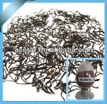 herb medicine Black Tea P.E with theaflavin content