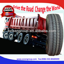 Widely used 12.00R24 all steel truck tyre