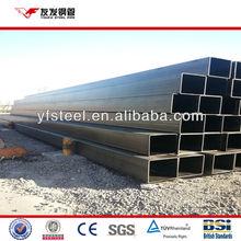 astm a53b erw steel pipe of yufa in china