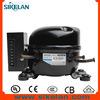 DC Compressor- QDZH35G 12V/24V Refrigerator Compressor, freezer/fridge compressor, Solar/Battery compressor,R134A Compressor