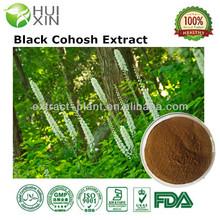 Actaea Racemosa Extract, Black Cohosh Extract.CAS NO.84776-26-1