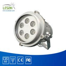 LED Flood Light factory:6w-18WRGB etc.with CE&Fcc