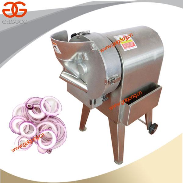 ring slicer machine