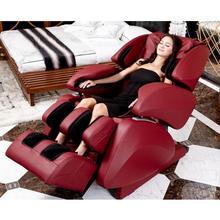 2014 eletric new 3d massage chair zero gravity