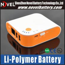 cheap power bank 5200mah for mobilephone