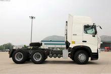 HOWO trucks for sale Model ZZ4257N3241V