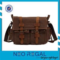 Wholesale Best Messengers Bag for College Men Messenger Bag
