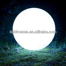 35cm/40cm/50cm Outdoor LED illuminated ball lighting