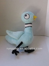 soft plush toys bird