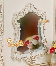 Dollhouse Miniature Furniture Victorian Mirror JB0024