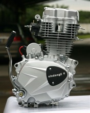 motorcycle 150cc water-cooled engine