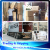 yiwu shipping company to Chimbote freight forwarder from China