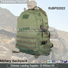 Travel Outdoor Patrolle Knapsack Backpack/Military Backpack