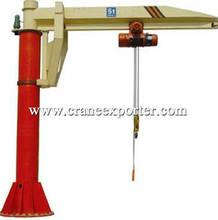 BZ Model Column Jib Crane
