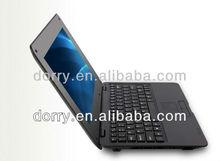 10 inch android mini laptop , smart mini laptop , mini laptop table