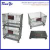 Stack Pallets,Stack Rack Pallet,Storage Steel Pallet Wire Crate