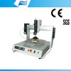 Electronic Components Silicone Dispensing Machine OEM- TH-2004D-300KG
