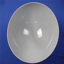 Décoratif acrylique boules blanches, Pmma balle, Diffuseur en pmma cover