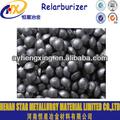 Long temps de fournir de goudron de houille recarburizer96% anyang en