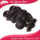 Guangzhou Queen Hair No Shedding And Tangle Free Wholesale Virign Cheap Malaysian Body Wave