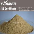 Natural extracto de fenogreco y fabricantes de semillas, suplemento de alimentos de la alholva extracto de semillas y