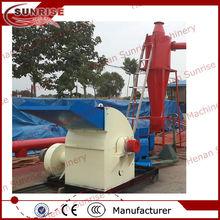 Dust free CE wood hammer mill,wood hammer mill shredder