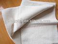 mais barato de algodão e poliéster nãotecidos andar domésticos pano de limpeza