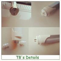 china factory manufacture korea tube5 led light tube