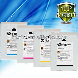FB500 Scitex Ink for HP Scitex, 3Liter, 100% Original Genuine