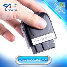 Sim card insert truck gps equipment