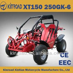 KINROAD XT150GK-6 150cc Go Kart - KinRoad EPA Go Karts