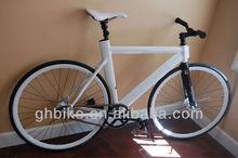 CE Approved Fixie bike,Colorful Fixie, Fixed gear bike. 700C single speed