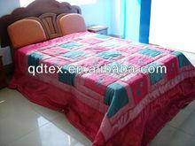 European style pure cotton jacquard 4 pieces bedding