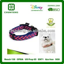 pet collar making supplies/Dog collar manufacturer