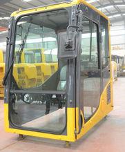 PC130 cab,PC130-7 cab ass'y,excavator cab