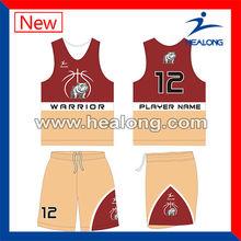 free sample basketball uniform design