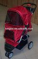 3 roda carrinho pet carrier sp03