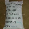 sulfato ferroso msds
