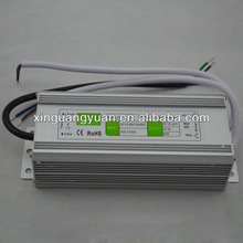 5A 60W 12V constant voltage waterproof led power driver