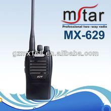 Chinese innovative two way radio Minxing MX-629 sale