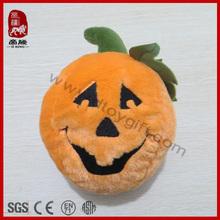 Halloween Plush Toys Stuffed Plush Pumpkin for Halloween