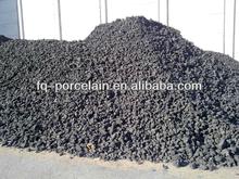 Le meilleur fournisseur de graphite de carbone& recarburizer haute faible teneur en soufre pour les métaux de coulée