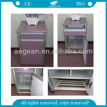 AG-BC009B With one door hospital top quality upper cabinets