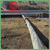 2014 China high qualit plastic drainage hose Plastic Tubes construction mining suction pipe/tube
