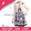 malagu 2014 señoras trajes de oficina