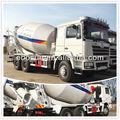 nuevo 2014 shacman camiones de hormigón