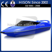 Hison top selling popular 110hp jet 85km/hour motor craft