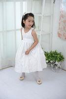 Unique Halter design selling kids clothes birthday dress for children