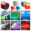 PPGI pre-panited steel coil color coil construction material