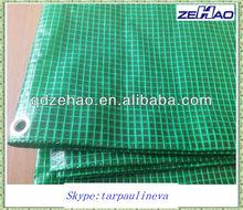 leno pe tarpaulin&mesh tarpaulin&good quality tarpaulin with eyelets
